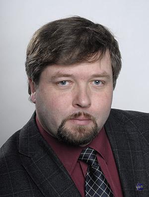 Petr O. Zavialov